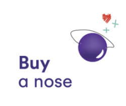 Buy a nose